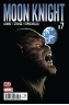 Moon Knight, volume 7 #  7 (Marvel Comics 2016)