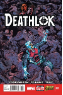 Deathlok #  5 (Marvel Comics 2014)