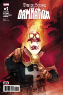 Doctor Strange Damnation #  3 of 4 (Marvel Comics 2018)