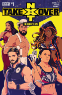 WWE NXT Takeover: Redemption #  1 (Boom Studios 2018)