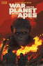 War for the Planet of Apes # 2 of 4 (Boom Comics 2017)