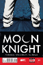 Moon Knight, volume 6 # 15 (Marvel Comics 2015)