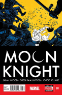 Moon Knight, volume 6 # 11 (Marvel Comics 2014)