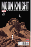 Moon Knight, volume 7 #  9 (Marvel Comics 2016)