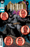 Batman: Sins Of The Father #  5 of 6 (DC Comics 2018)