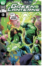 Green Lanterns # 48 (DC Comics 2018)