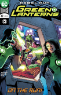 Green Lanterns # 49 (DC Comics 2018)