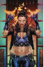 Jasmine: Crown Of Kings #  2 of 5 (Zenescope Comics 2018)