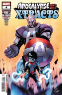 Age of X-Man: Apocalypse and X-Tracts #  4 of 5 (Marvel Comics 2019)