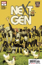 Age of X-Man: Nextgen #  5 of 5 (Marvel Comics 2019)