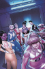 Mighty Morphin Power Rangers # 52 (Boom Comics 2020)