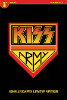 Kiss # 1 of 10 (Dynamite Comics 2016) Kiss Army Blind Bag Edition