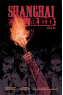 Shanghai Red #  5 of 5 (Image Comics 2018)