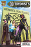 Age of X-Man: X-Tremists #  1 of 5 (Marvel Comics 2019)