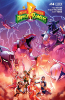 Mighty Morphin Power Rangers # 14 (Boom Comics 2017)