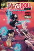Danger Doll Squad: Galactic Gladiators #  1 (Action Lab 2018)
