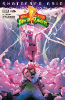 Mighty Morphin Power Rangers # 26 (Boom Comics 2018)