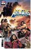 Avengers: No Road Home #  6 of 10 (Marvel Comics 2019) Second Printing