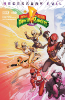 Mighty Morphin Power Rangers # 50 (Boom Comics 2020)