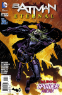 Batman Eternal # 24 (DC Comics 2014)
