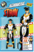 Actionverse # 1 Featuring Stray (Action Lab Comics 2017) Variant