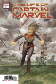 Life Of Captain Marvel #  3 of 5 (Marvel Comics 2018)