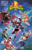 Mighty Morphin Power Rangers # 31 (Boom Comics 2018)