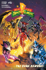 Mighty Morphin Power Rangers # 53 (Boom Comics 2020)