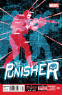 Punisher, volume 7 # 18 (Marvel Comics 2015)