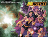 Justice League: No Justice # 3 of 4 (DC Comics 2018)