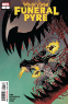 Web of Venom: Funeral Pyre #  1 (Marvel Comics 2019)