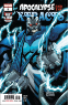 Age of X-Man: Apocalypse and X-Tracts #  5 of 5 (Marvel Comics 2019)