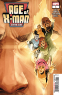 Age of X-Man: Omega # 1 (Marvel Comics 2019)