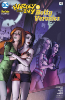 Harley and Ivy meet Betty and Veronica # 4 (DC Comics 2017) Variant Cover Edition