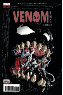 Amazing Spider-Man Venom Inc. Omega #  1 (Marvel Comics 2016)