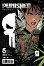 Punisher: The Platoon #  5 of 6 (Marvel Comics 2018)