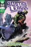 Justice League # 16 New Justice (DC Comics 2018)