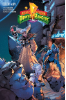 Mighty Morphin Power Rangers # 21 (Boom Comics 2018)