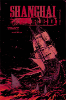 Shanghai Red #  1 of 5 (Image Comics 2018)