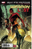 Hunt For Wolverine: Weapon Lost #  2 of 4 (Marvel Comics 2018)
