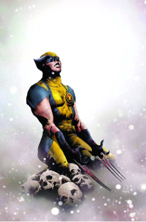 Wolverine, volume 4 # 12 (Marvel Comics 2011)