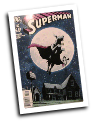 Superman # 712 (DC Comics 2011)