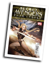 Secret Avengers, volume 1 # 14 (Marvel Comics 2011)