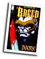 Breed III # 4 (Image Comics 2011)
