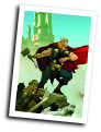 Thor: Heaven And Earth # 1 (Marvel Comics 2011)