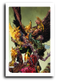 Savage Hawkman #  5 (DC Comics 2012)