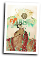 Fables #113 (Vertigo Comics 2012)