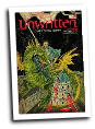 Unwritten # 33 (Vertigo Comics 2012)
