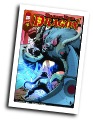 Blood Red Dragon # 3 (Image Comics 2011)