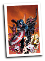 Secret Avengers, volume 1 # 21.1 (Marvel Comics 2012)